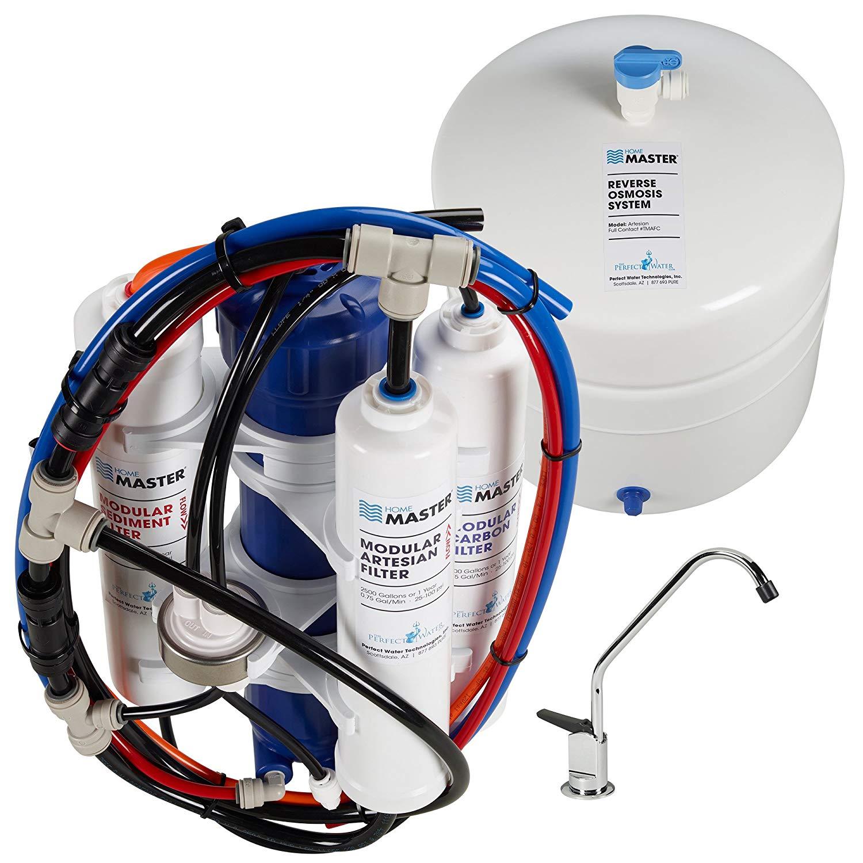 Home Master TMAFC Artesian - Water Purifier