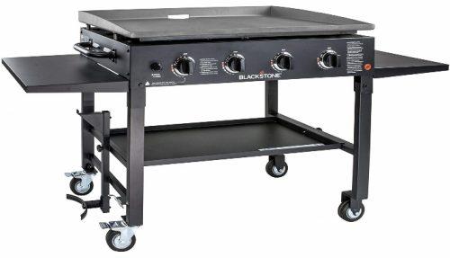 Blackstone 1554 Station-4-burner-Propane Fueled-Restaurant Grade