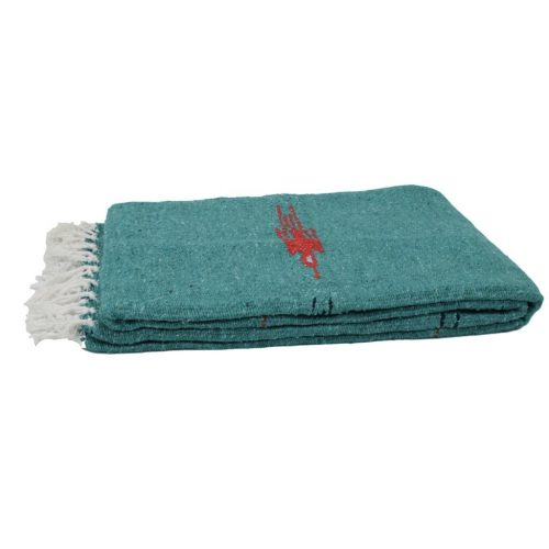 Open Road Goods Heavyweight Yoga Blanket