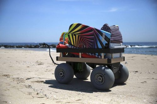 Beach Wagons For Sand