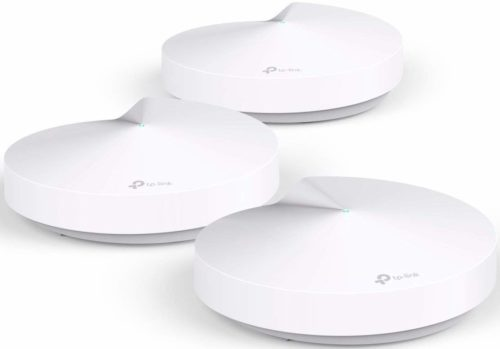 TP-LINK DECO M5 3 PACK Whole-Home Wi-Fi (R) system