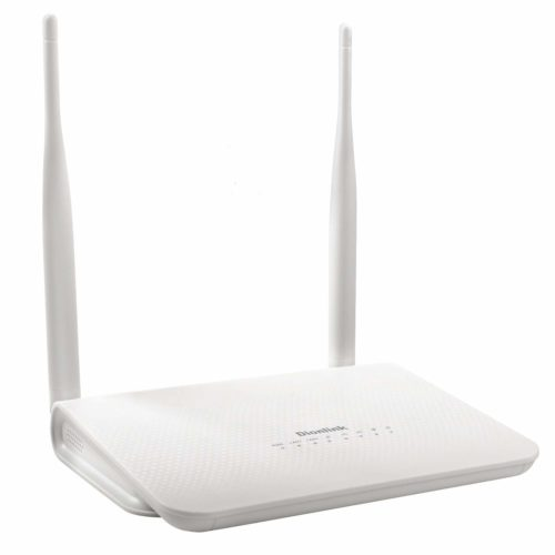 Dionlink 4G router - white