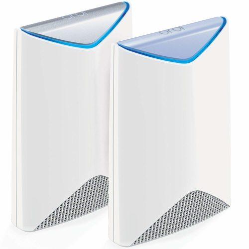 Netgear SRK60 -100 NAS Orbi Pro Tri-Band Wi-Fi System