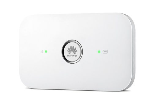Huawei E5573Cs Unlocked 4G LTE and 3G mobile Wi-Fi - Pocket Routers