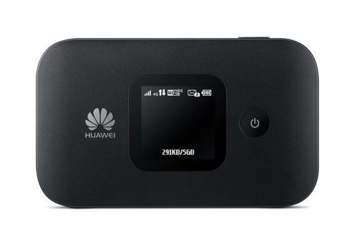 Huawei E5577Cs-321 4G LTE Wifi Hotspot - Pocket Routers