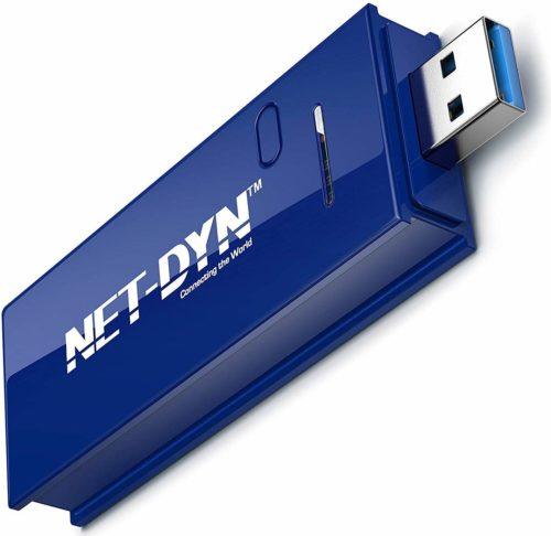 NET-DYN USB Wireless Wi-Fi Adapter