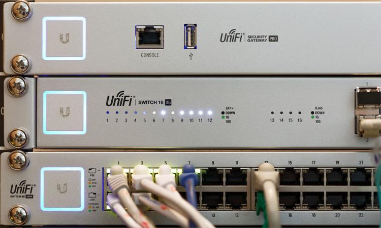 enterprise router