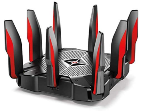 TP-Link AC5400 Tri-Band Gaming Routers